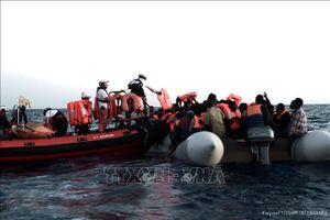 Maroc cứu hộ 151 người bị mắc kẹt tại Địa Trung Hải
