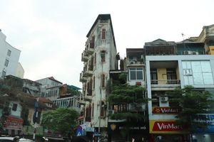 Yêu cầu xử lý 63 trường hợp nhà đất 'siêu mỏng, siêu méo' phát sinh tại Hà Nội