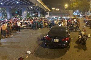 Khi 'rượu bia lái ô tô' và những vụ tai nạn vô cùng thương tâm!