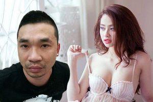Chồng 'hờ' của hot girl Ngọc Miu từng đẩy 1 người đẹp vào tù