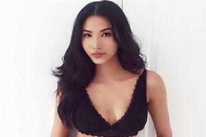 CHUYỆN SHOWBIZ (6/5): Hoàng Thùy đại diện Việt Nam thi Miss Universe 2019, Phương Oanh diện áo tắm khoe vòng 3 nóng bỏng