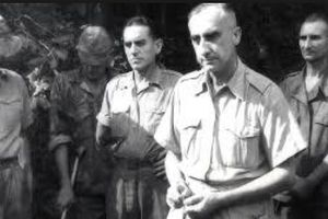 Tướng Pháp De Castries: 'Hân hạnh được làm kẻ chiến bại của Tướng Giáp'