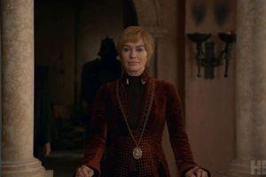 Hé lộ trailer tập 5 'Game of Thrones' mùa 8: Daenerys quyết lấy mạng Cersei, King's Landing sẽ thuộc về ai?