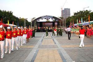 Đà Nẵng: Sôi động chương trình nghệ thuật 'Gặp gỡ tháng 5'