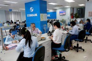Eximbank 'ngụp lặn' trong nợ xấu tại VAMC