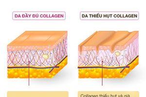 Bổ sung collagen thế nào cho đúng?