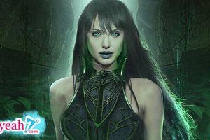 Angelina Jolie chính thức trở thành siêu anh hùng mới của Marvel