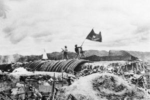 Sức mạnh chính trị tinh thần trong chiến thắng Điện Biên Phủ năm 1954 và phát huy nhân tố chính trị tinh thần trong xây dựng Quân đội hiện nay
