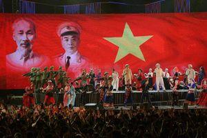 'Điện Biên - Điểm hẹn hòa bình'