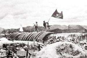 Chiến thắng Điện Biên Phủ - chiến thắng mang tầm vóc thời đại