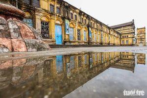Cục Di sản văn hóa lên tiếng về việc hạ giải nhà thờ Bùi Chu