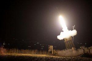 Mỹ ủng hộ Israel chống lại các cuộc tấn công bằng tên lửa từ Dải Gaza