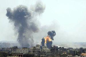 Israel và Palestine tuyên bố ngừng bắn
