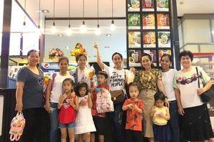 Mai Phương đã vực dậy tinh thần sau cú sốc ra đi của nghệ sĩ Lê Bình