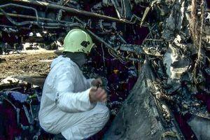 Lời kể của một thị trưởng Nga sau thảm kịch cháy máy bay