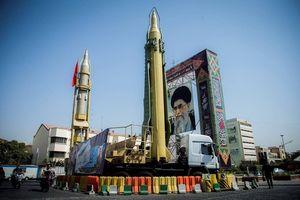 Iran tái khởi động một vài hoạt động hạt nhân để phản đối Mỹ