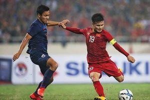 Thái Lan thay đổi thể thức King's Cup, muốn sớm gặp ĐT Việt Nam?