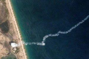 Nga phản ứng khi Mỹ nói có liên quan vụ thử tên lửa Triều Tiên