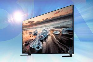 TV QLED 8K và chiến lược chiếm lĩnh thị trường cao cấp của Samsung