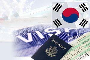 Quá tải hồ sơ, người xin visa Hàn Quốc 5 năm phải chờ qua 14/6