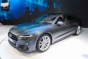 Audi triệu hồi 182 xe sang A7, A8 và Q7 vì lọt mùi xăng vào khoang lái