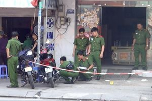 Người đàn ông bị đâm chết tại tiệm game bắn cá ở Sài Gòn