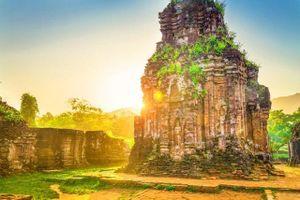 Thánh địa Mỹ Sơn, dấu tích của một nền văn hóa hưng thịnh