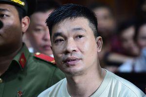 Trùm ma túy Văn Kính Dương: 'Bị cáo không nghiện'