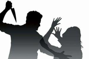 Nghi vợ ngoại tình, chém 2 người thương vong rồi tự tử