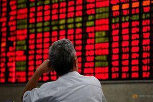 Chứng khoán châu Á sụt mạnh sau khi Nhà Trắng tuyên bố sẽ áp thuế mới với hàng hóa Trung Quốc
