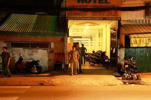 TP Hồ Chí Minh: Nam thanh niên giết bạn gái rồi tự sát