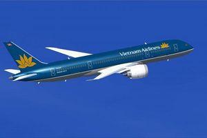 Vietnam Airlines dự tính chi gần 3,8 tỷ USD mua 50 tàu bay