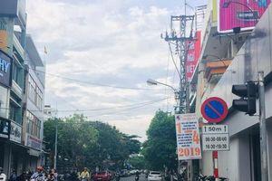 Đà Nẵng: Thêm các tuyến đường cấm đỗ xe theo ngày chẵn, lẻ
