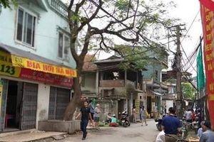 Nghi phạm sát hại bố đẻ ở Hà Nội 'có biểu hiện không bình thường'
