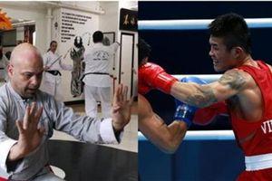 Trương Đình Hoàng hủy đấu Flores: Võ sư Việt nói thật
