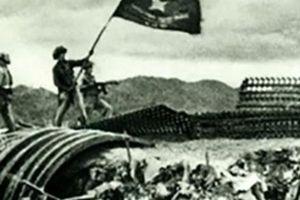 Nỗi kinh hoàng pháo binh Việt Nam gây ra cho quân Pháp ở Điện Biên Phủ