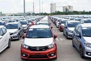 Xe giá rẻ Honda Brio đã về đến Việt Nam, chuẩn bị ra mắt thị trường