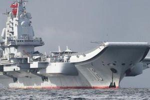 Ảnh vệ tinh hé lộ vũ khí 'khủng' của Trung Quốc