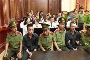 Xét xử đường dây sản xuất ma túy lớn nhất Việt Nam