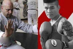 Lùm xùm quanh trận đấu giữa võ sư Flores và 'nam vương' boxing Việt