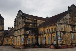 Bộ VH-TT-DL tổ chức đoàn khảo sát nhà thờ Bùi Chu