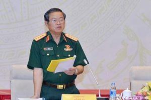 Dự án Luật Lực lượng dự bị động viên đủ điều kiện trình Quốc hội