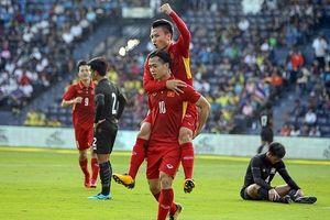 Thái Lan thay đổi thể thức thi đấu của King's Cup 2019