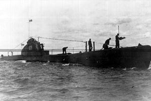 Soi tàu ngầm ít tiếng tăm của Liên Xô trong Chiến tranh Thế giới thứ 2