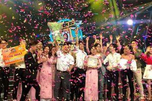 Sinh viên Đại học Tôn Đức Thắng bội thu thành tích