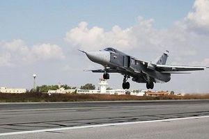 Tình hình chiến sự Syria: Căn cứ không quân của Nga hứng 36 quả rocket cùng một ngày