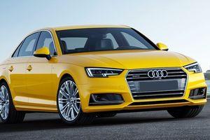 Bảng giá Audi mới nhất tháng 5/2019: A7 Sportback thế hệ mới nhất giá từ 3,8 tỷ đồng
