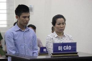 Tuyên phạt cựu thiếu tá công an 8 năm tù vì thuê 'đàn em' bắn người ở Hà Nội