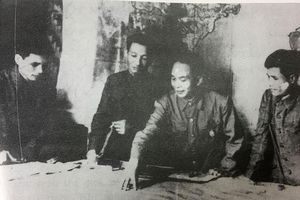 65 năm chiến thắng Điện Biên Phủ (7.5.1954 - 7.5.2019): Những 'lát cắt' lịch sử