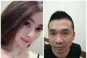Tòa án đang xét xử 'trùm ma túy' Văn Kính Dương và hotgirl Ngọc Miu